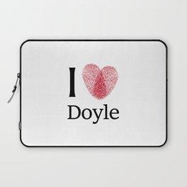 iDoyle Laptop Sleeve