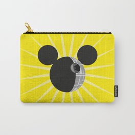 The New Death Star Carry-All Pouch