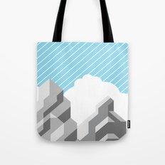 SMW Tote Bag