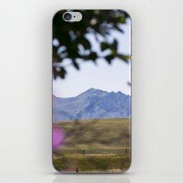 Future iPhone Skin