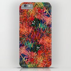 Fronds 4 iPhone 6 Plus Slim Case