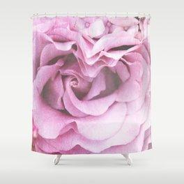 Rose Shabby Charme Shower Curtain