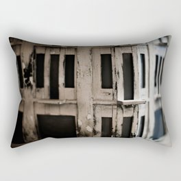 Corner Rectangular Pillow