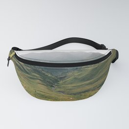 Little People - Landscape Photography Fanny Pack