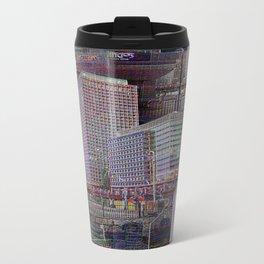 office Dayze Travel Mug