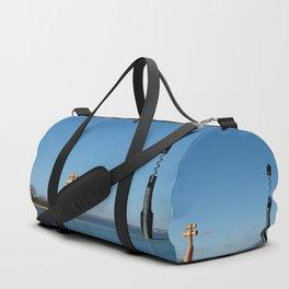 Headland 02 Duffle Bag