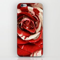 Raspberry Ripple iPhone & iPod Skin