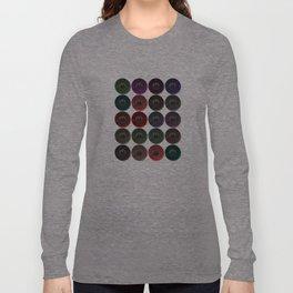 Recordalings 1 Long Sleeve T-shirt