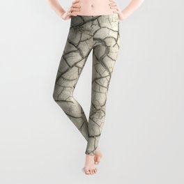 Palm Springs Texture Leggings