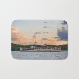 Mount Washington Bath Mat