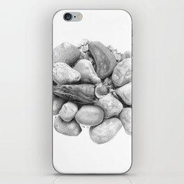 camo bird #1 iPhone Skin