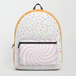 Two Scoops Backpack Backpack