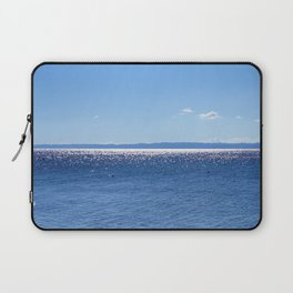 Diamonds on the sea Laptop Sleeve