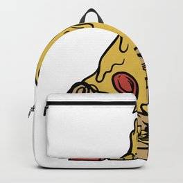 pizza christmas  Backpack