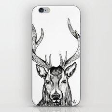 Ole Dear! iPhone & iPod Skin