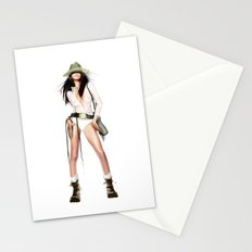 cowboy Stationery Cards