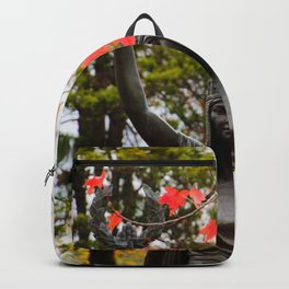 MacKenzie-Papineau Monument Backpack