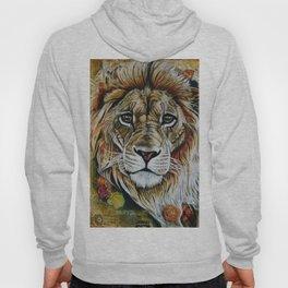 Beauty Lion Hoody