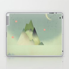 Abstract Cloudscape Laptop & iPad Skin