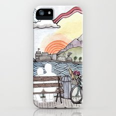 You and Me iPhone (5, 5s) Slim Case