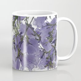 It's Raining Purple Cups Coffee Mug