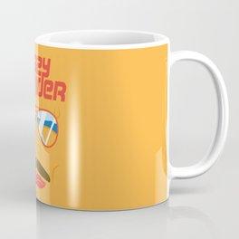 Sleazy rider Coffee Mug