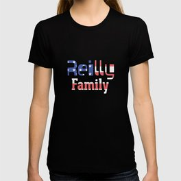 Reilly Family T-shirt