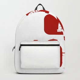 Legends Are Born In 1991 Backpack