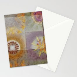 Slenderer Helpless Flowers  ID:16165-003429-36831 Stationery Cards