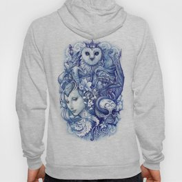 Fables Hoody