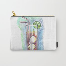 Soda, el Refresco Carry-All Pouch