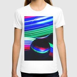 The Light Painter 17 T-shirt