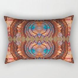 Rock Candy Party Rectangular Pillow