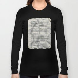 La féérie de Noël Long Sleeve T-shirt