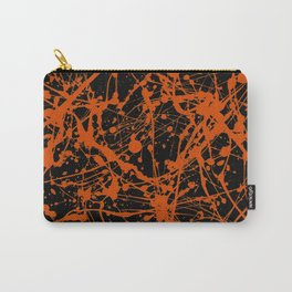 Splat! 13 (Happy Hallween) Carry-All Pouch