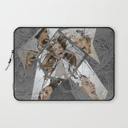 Happiness Shattered Laptop Sleeve