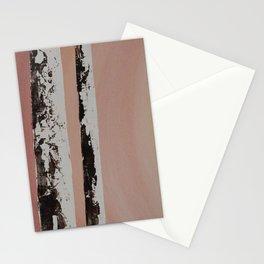 Sunset Birch #1 Stationery Cards