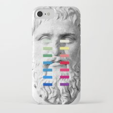 Sculpture With A Spectrum 1 Slim Case iPhone 7