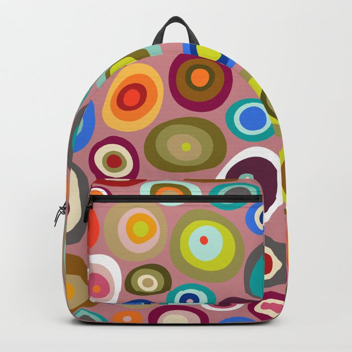 freckle spot blush Backpack
