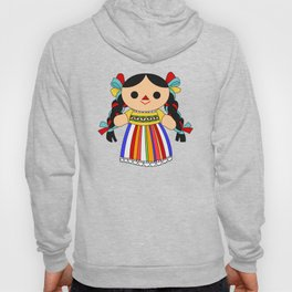 Maria 2 (Mexican Doll) Hoody