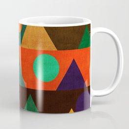 The moon phase Coffee Mug