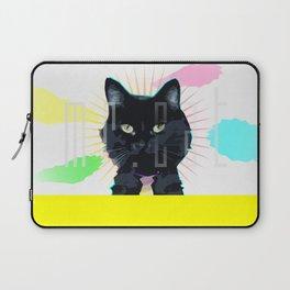 Mr. Cat Laptop Sleeve