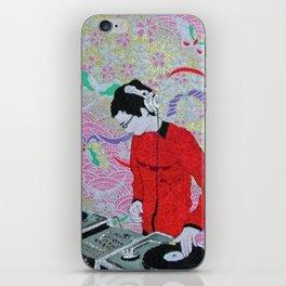 Bach iPhone Skin