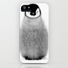 PENGUIN iPhone (5, 5s) Slim Case