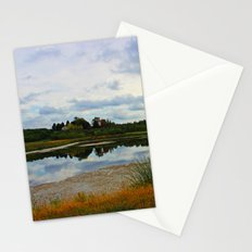 Weed Orchard Lake  Stationery Cards