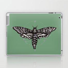Acherontia Laptop & iPad Skin