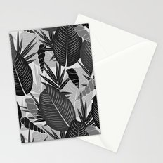 palm leaves 2 Stationery Cards