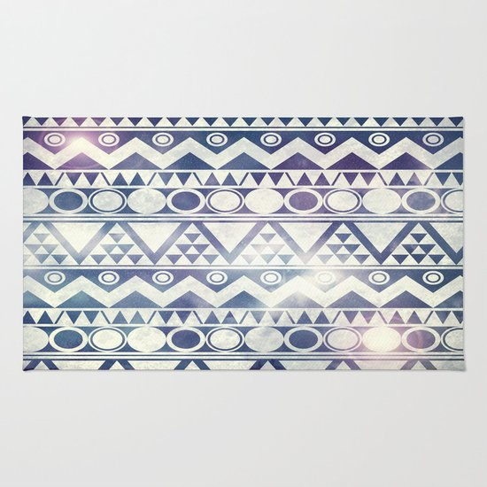 Tribal Gathering Rug