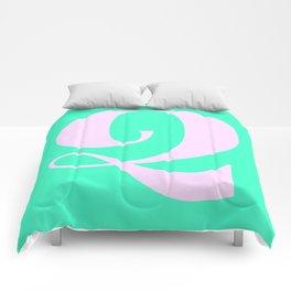 ABC FY - Q Comforters