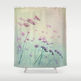 OENOMEL Shower Curtain